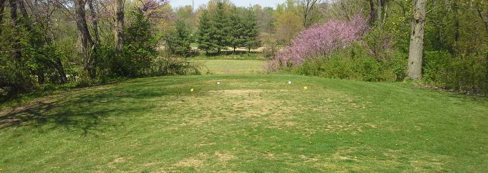 New Albany Golf Course