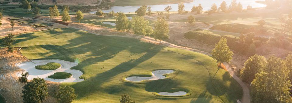 Yocha Dehe Golf Club at Cache Creek Casino