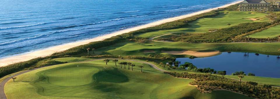 Hammock Beach - Ocean Course