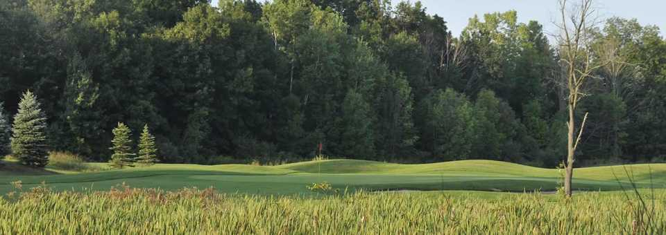 The Huntmore Golf Club