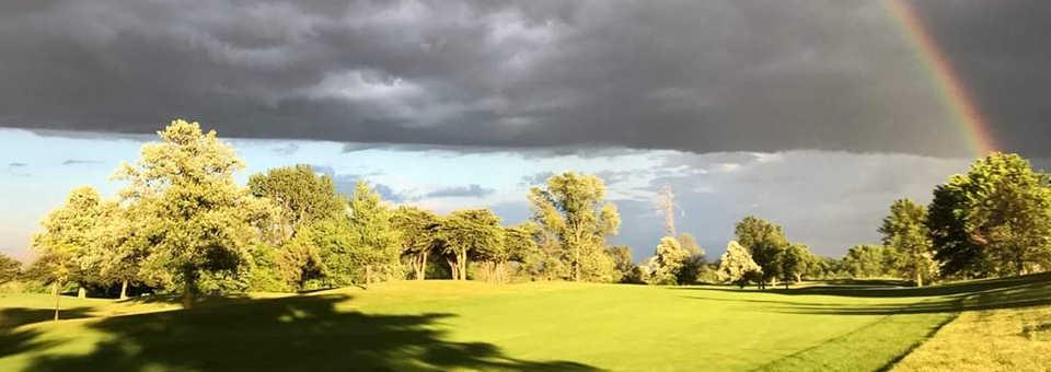 Deer Creek Golf Club - IL