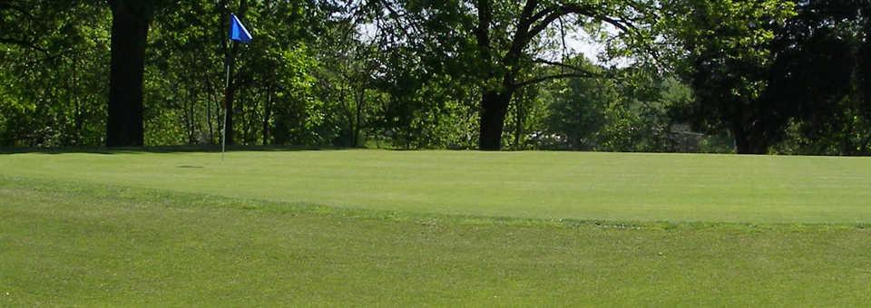 Ruth Park Golf Course
