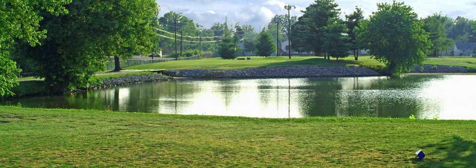Yorktown Golf Complex