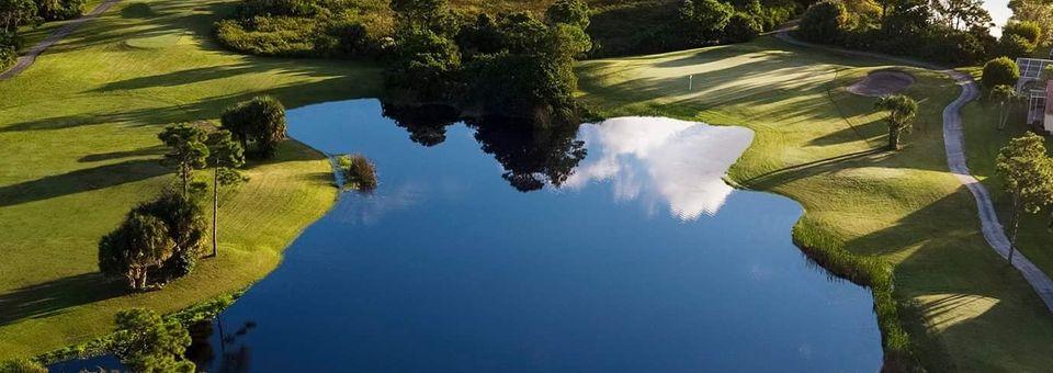 Jensen Beach Golf Club (formerly Eagle Marsh)