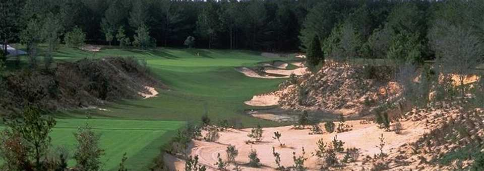 World Woods Golf Club - Pine Barrens