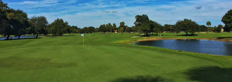 Palm Aire Country Club - Oaks