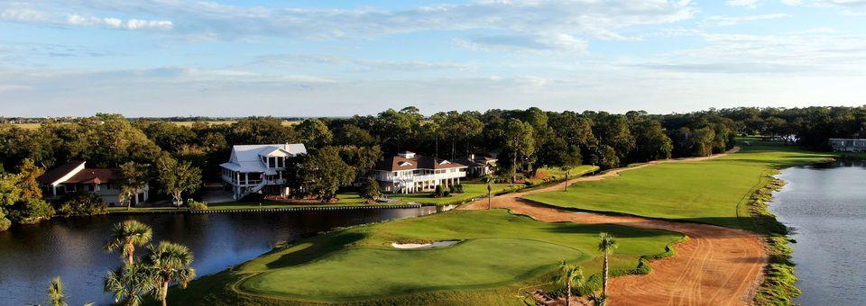 Sea Palms Golf Club & Resort