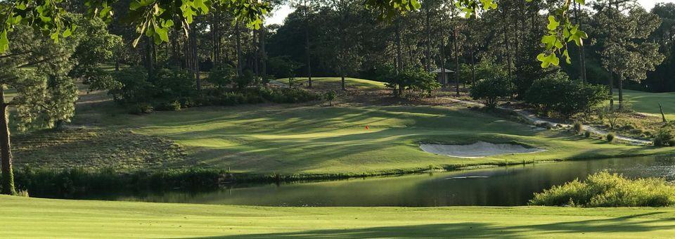 Hyland Golf Club