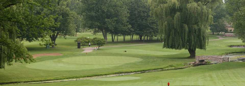McHenry Country Club