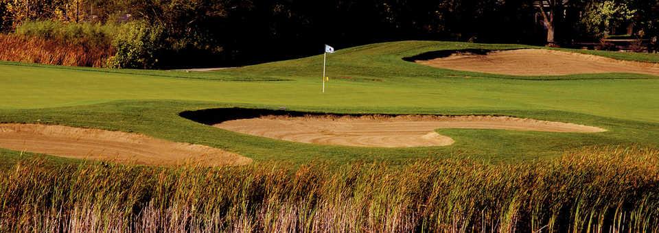 Maple Meadows Golf Club