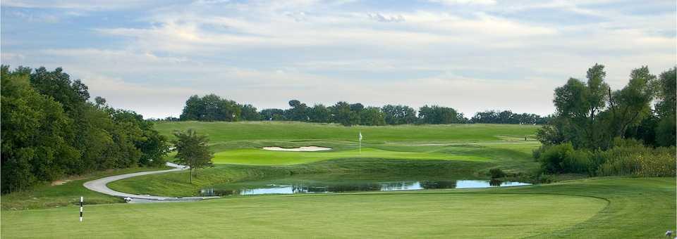 The Bridges Golf Club - TX