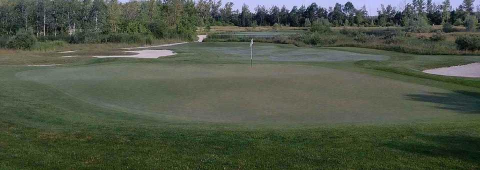 Batteaux Creek Golf Club