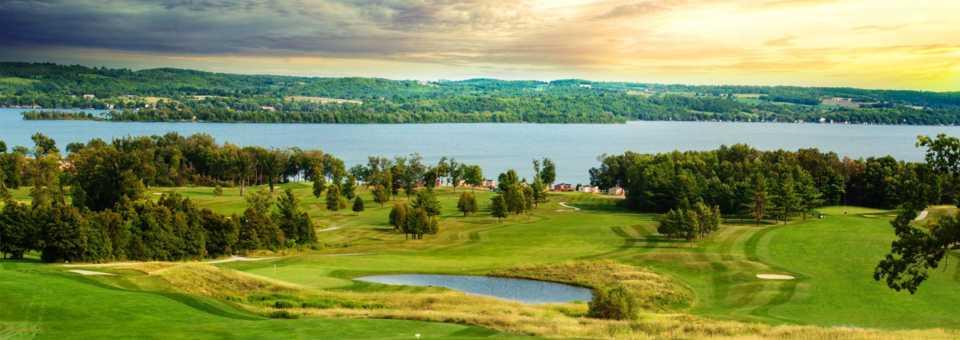 Bellmere Winds Golf Club