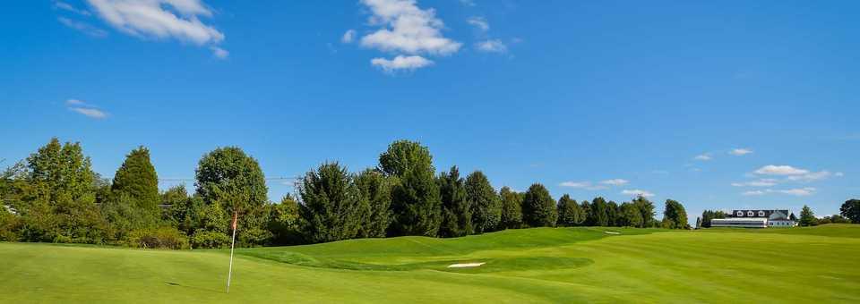 SkyView Golf Club