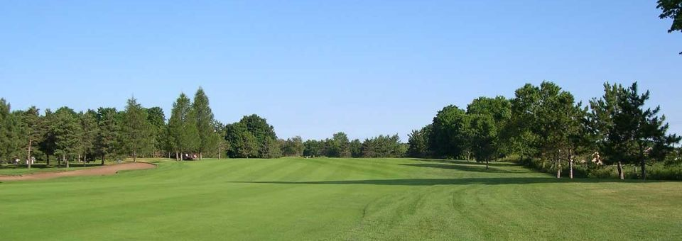 Glen Eagle Golf Club