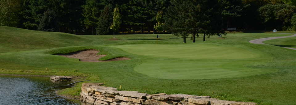 Flamborough Hills Golf & Country Club