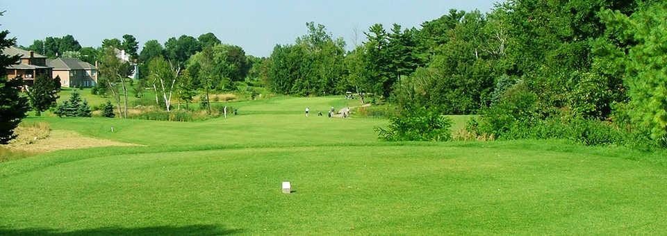 Royal Stouffville Golf Course