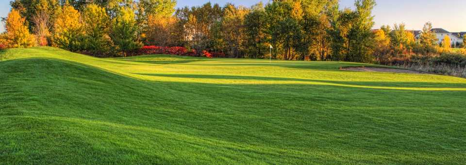 Oak Marsh Golf Course