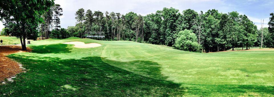 The Preserve at Verdae Golf Club