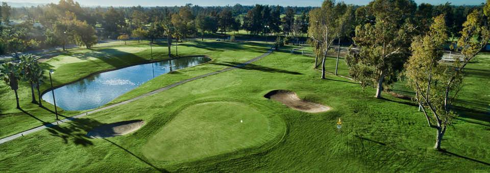 David L. Baker Golf Course
