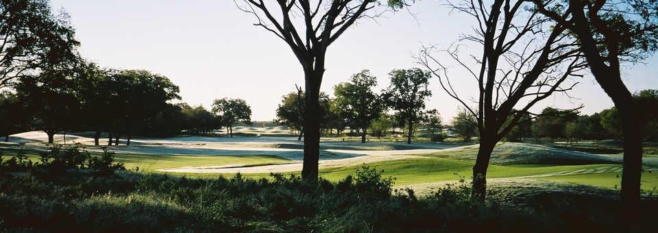 Squaw Valley Golf Course - Comanche Lakes