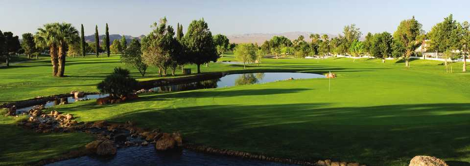 Boulder City Golf Course