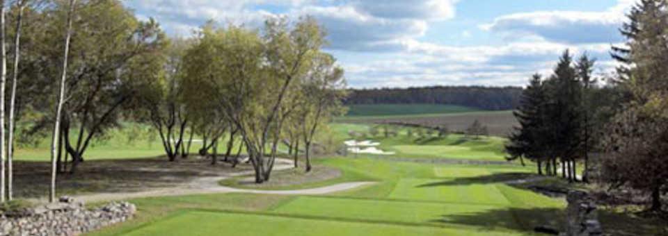 Rebel Creek Golf Club