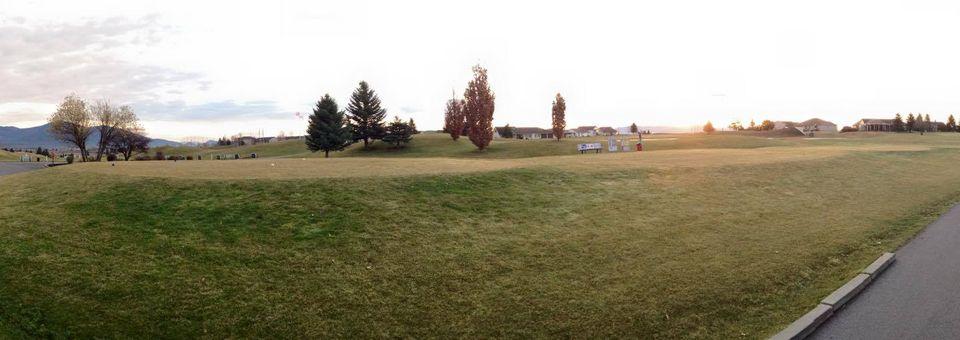 Prairie Falls Golf Club