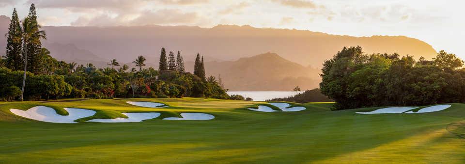 Princeville Makai Golf Club - Makai Course