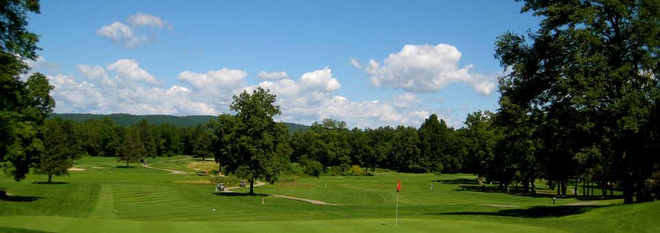 Minebrook Golf Club