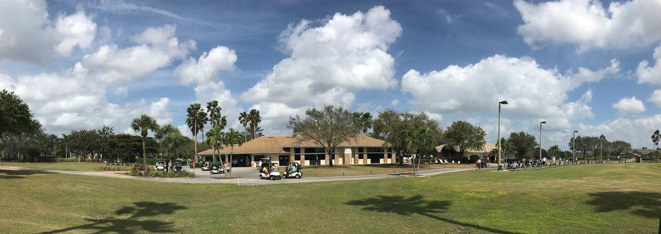 Stoneybrook Golf Club - Naples
