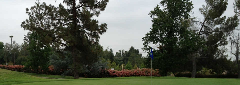 Eaton Canyon Golf Club