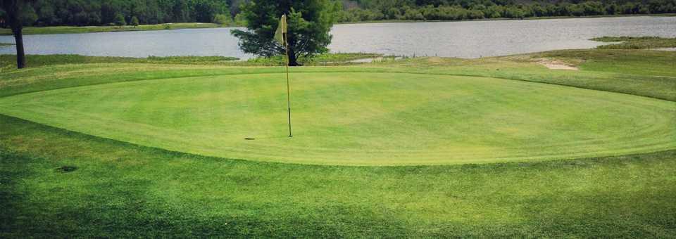 The Country Club at Lake City