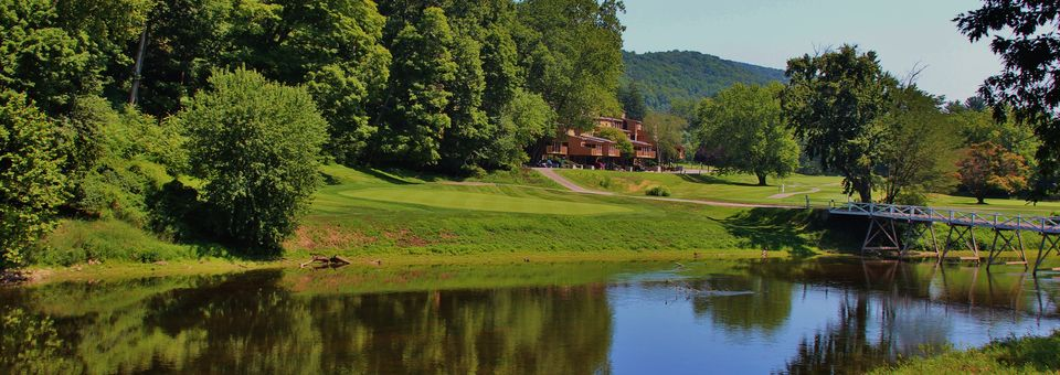 The Shawnee Inn & Golf Resort