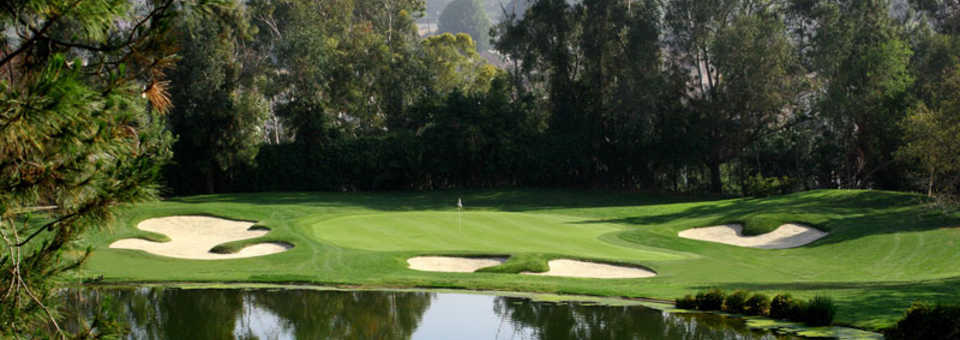 Industry Hills Golf Club Babe Course