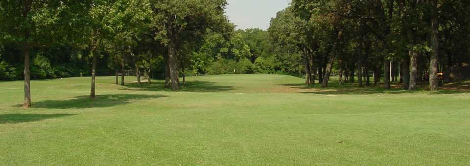 Meadowbrook Park Golf Course