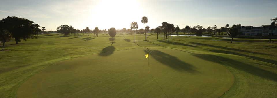 Oriole Golf Club