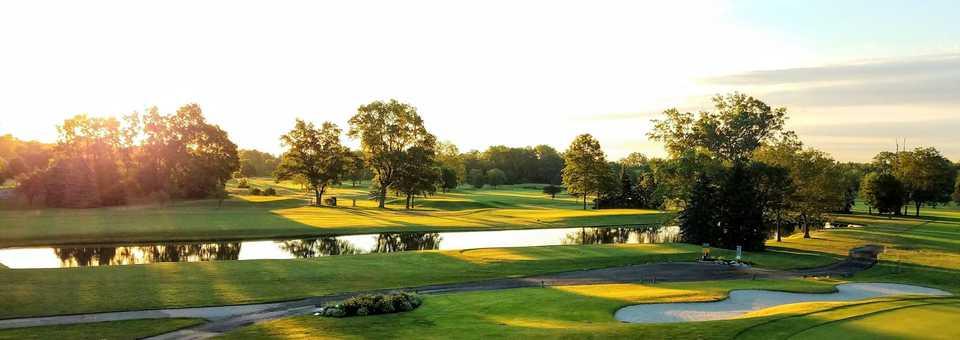 Bedford Hills Golf Club