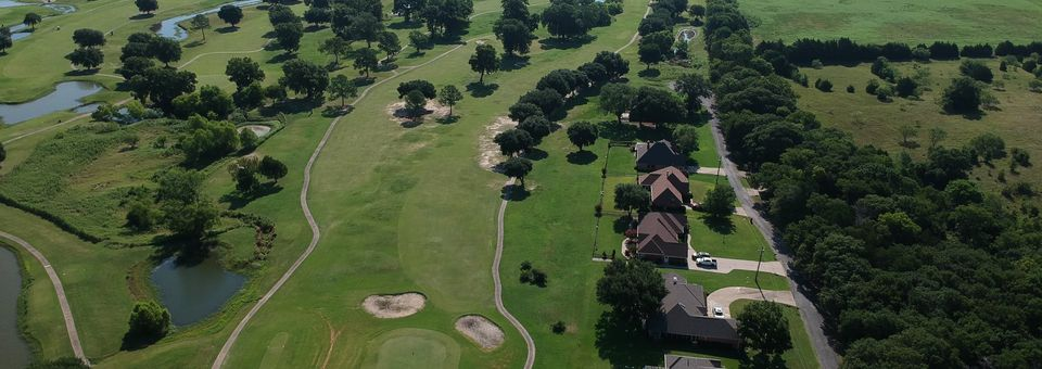 Kings Creek Golf Club