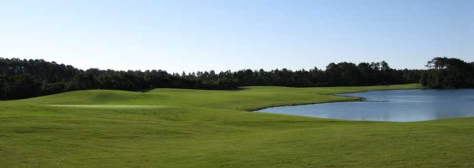 Trident Lakes Golf Club