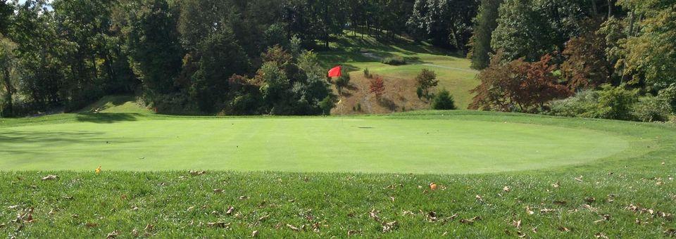 Glen Brook Golf Club