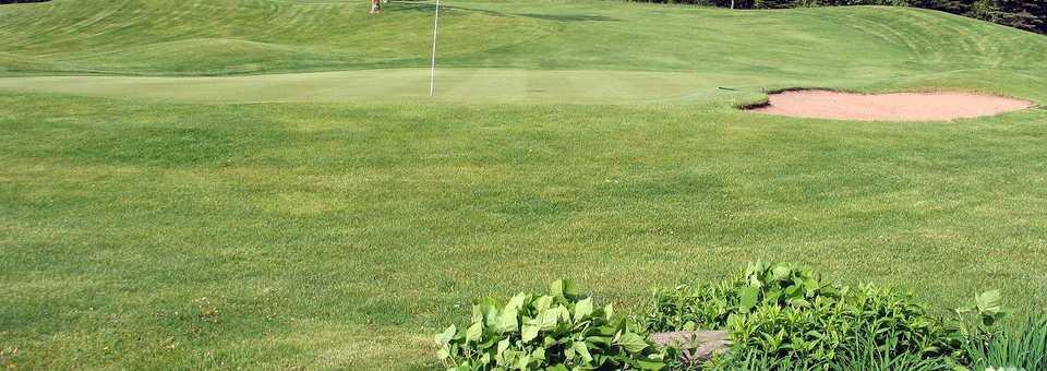 Luck Golf Course