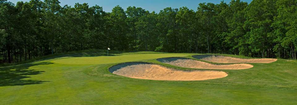 Harbor Pines Golf Club