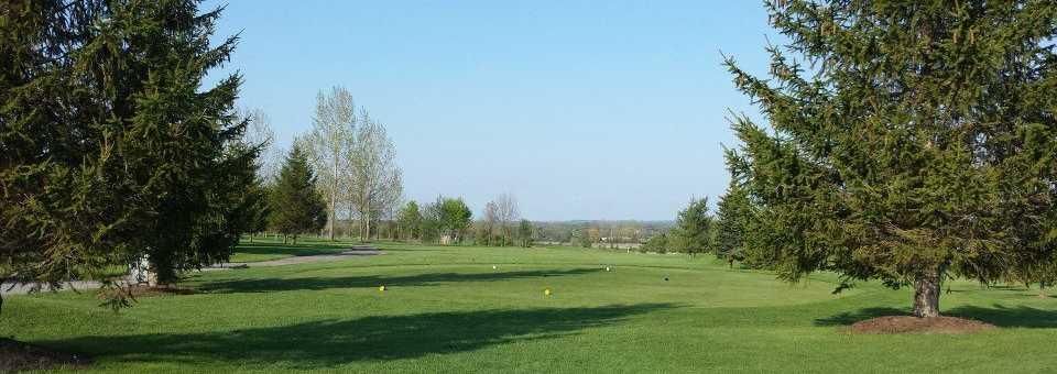 Bradford Highlands Golf Club