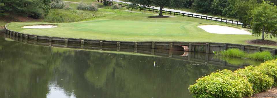 Village Greens Golf Club