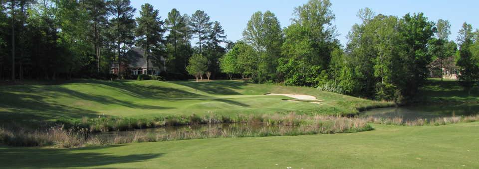 River Falls Plantation Golf Course