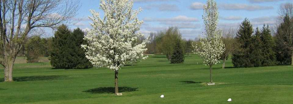 Ridgeview Golf Course
