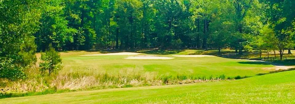 Newport News Golf Club-Deer Run Course