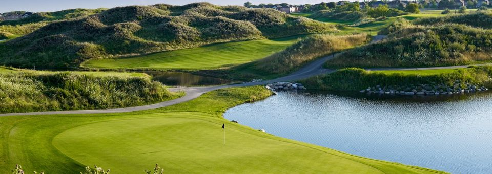 Turnberry Golf Club-Executive