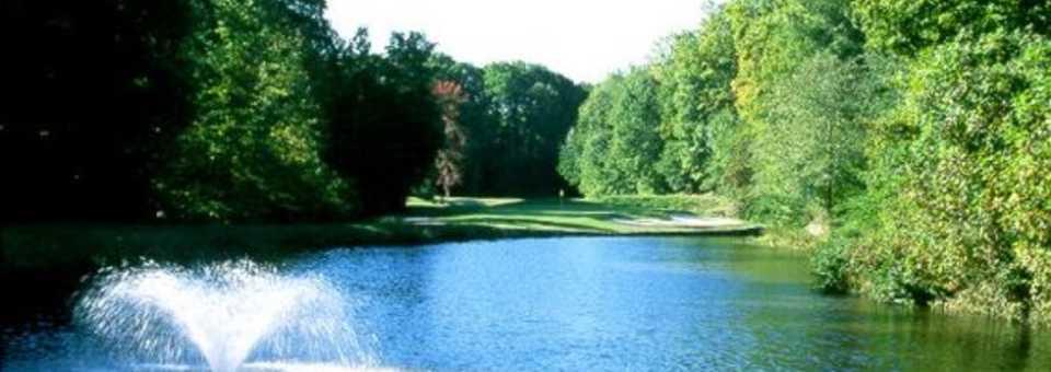 Marlton Golf Club
